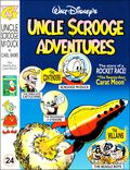 Uncle Scrooge Adventures in Color by Carl Barks (1996) 24