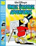 Uncle Scrooge Adventures in Color by Carl Barks (1996) 27
