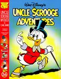 Uncle Scrooge Adventures in Color by Carl Barks (1996) 36