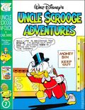 Uncle Scrooge Adventures in Color by Carl Barks (1996) 7