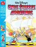 Uncle Scrooge Adventures in Color by Carl Barks (1996) 16