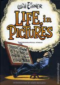Life in Pictures HC (2007 W.W. Norton) 1-1ST