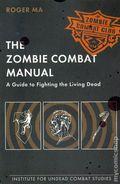 Zombie Combat Manual SC (2010 Putnam) 1-1ST