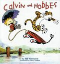 Calvin and Hobbes TPB (1987 Andrews McMeel) 1-REP