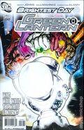 Green Lantern (2005 3rd Series) 53B