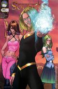 Soulfire (2009 Volume Two) 4C