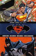 Superman/Batman Finest Worlds TPB (2010 DC) 1-1ST