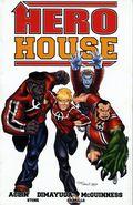 Hero House GN (2009 Arcana) 1-1ST