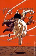 Icaro GN (2003-2004 Ibooks) 1-1ST