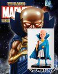 Classic Marvel Figurine Collection (2007-2013 Eaglemoss) Magazine and Figure SP-014