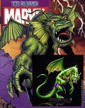 Classic Marvel Figurine Collection (2007-2013 Eaglemoss) Magazine and Figure MEGASPECIAL#3