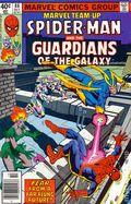 Marvel Team-Up (1972 1st Series) Mark Jewelers 86MJ