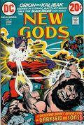 New Gods (1971 1st Series) Mark Jewelers 11MJ