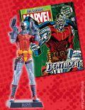 Classic Marvel Figurine Collection (2007-2013 Eaglemoss) Magazine and Figure #083