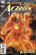 Action Comics (1938 DC) 890A