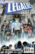 DC Universe Legacies (2010) 2A