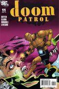 Doom Patrol (2009 5th Series) 11