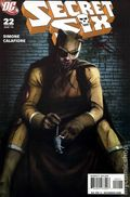 Secret Six (2008 3rd Series) 22