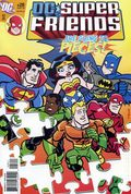 Super Friends (2008 2nd Series) 28