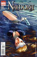 Namora (2010 Marvel) 1A