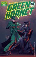 Green Hornet (2010 Dynamite Entertainment) 3C