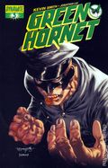 Green Hornet (2010 Dynamite Entertainment) 3D