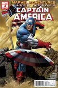 Marvel Adventures Super Heroes (2010-2012 2nd Series) 3