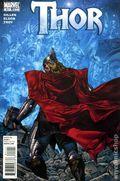 Thor (2007 3rd Series) 611