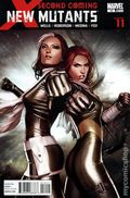 New Mutants (2009 3rd Series) 14A