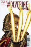 Wolverine Weapon X (2009 Marvel) 14