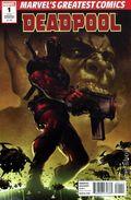 Deadpool (2010 Marvels Greatest Comics) 1