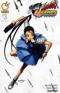 Street Fighter Legends Ibuki (2010 Udon) 3A