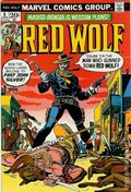 Red Wolf (1972) National Diamond 5NDS