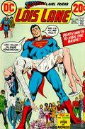 Superman's Girlfriend Lois Lane (1958) Mark Jewelers 128MJ