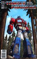 Transformers (2009 IDW) 6C