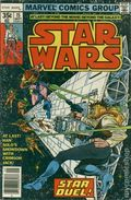 Star Wars (1977 Marvel) Mark Jewelers 15MJ