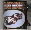 Batman Coffee Mug (1989) BATMAN-1