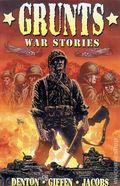 Grunts War Stories TPB (2010 Arcana Studios) 1-1ST