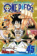 One Piece TPB (2003- Viz Digest) 45-1ST