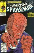 Amazing Spider-Man (1963 1st Series) Mark Jewelers 307MJ