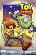 Toy Story The Return of Buzz Lightyear TPB (2010 Boom Studios) 1-1ST