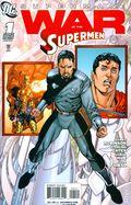 Superman War of the Supermen (2010) 1B