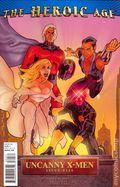 Uncanny X-Men (1963 1st Series) 524C