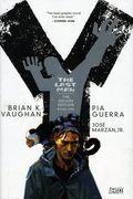 Y The Last Man HC (2008-2011 DC/Vertigo) Deluxe Edition 1-REP