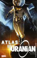 Atlas Marvel Boy The Uranian TPB (2010 Marvel) 1-1ST