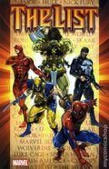 List TPB (2010 Marvel) Dark Reign 1-1ST