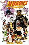 X-Babies Stars Reborn TPB (2010 Marvel Digest) 1-1ST