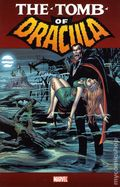 Tomb of Dracula TPB (2010-2011 Marvel) 1-1ST