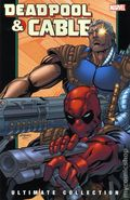 Deadpool and Cable TPB (2010 Marvel) Ultimate Collection 2-1ST