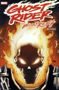 Ghost Rider Danny Ketch Classic TPB (2009 Marvel) 2-1ST